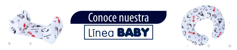 Linea Baby Comodísimos