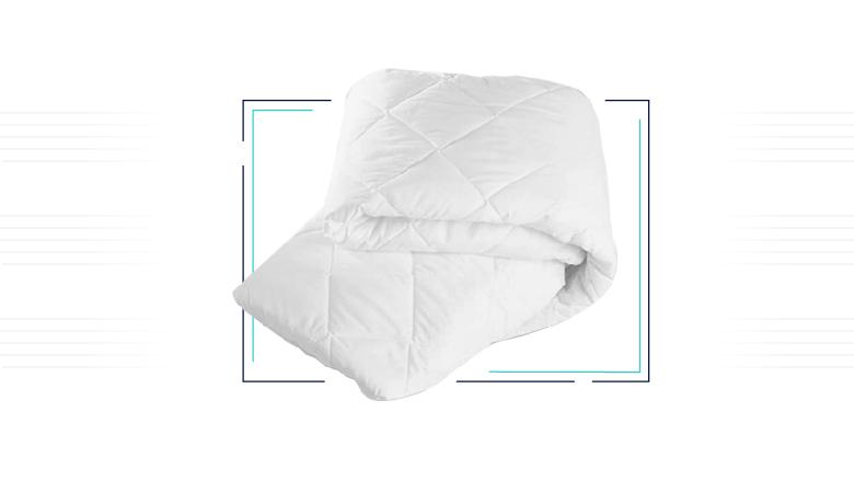 Utilizar protector para cuidar tu colchón