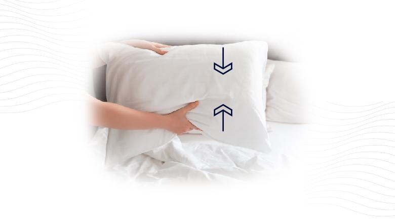Cuidar tus almohadas desde la fibra