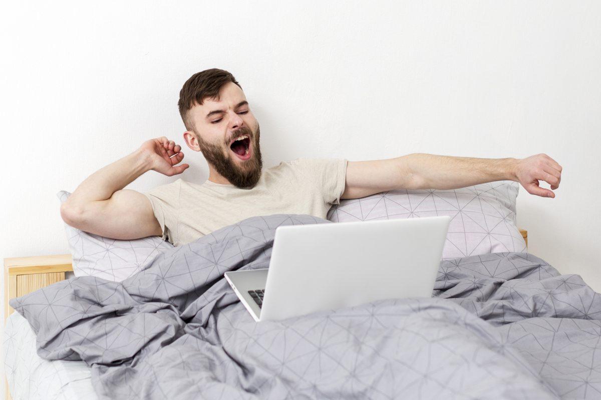Consejos para tomar una siesta